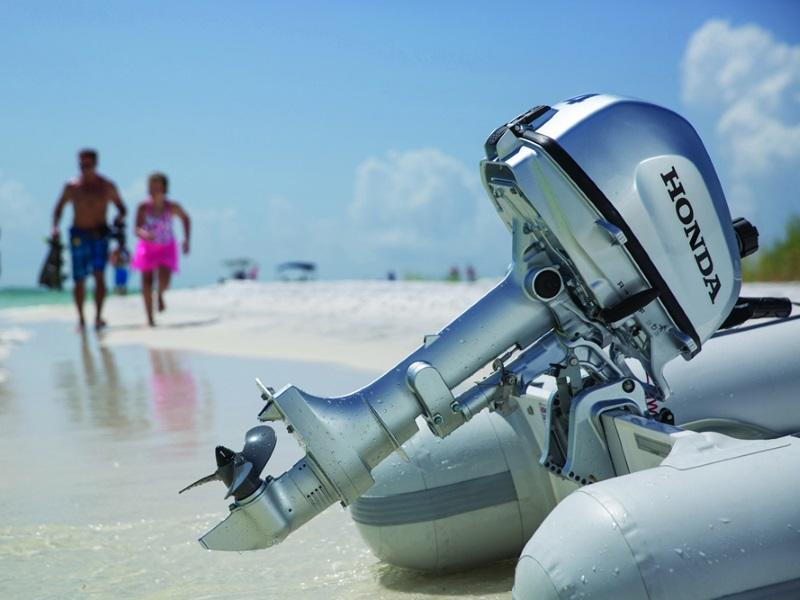 Outboard Motors For Sale | Peterborough, ON | Outboard Dealer