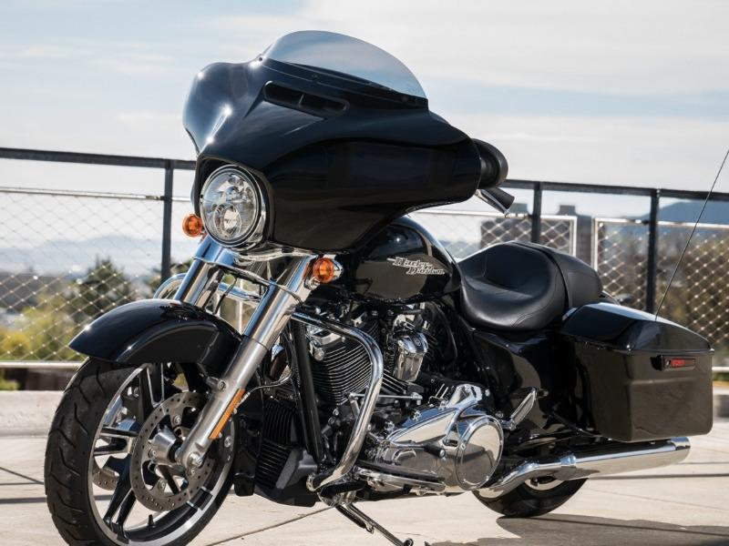 Used Harley Davidson Motorcycles For Sale In Minnesota