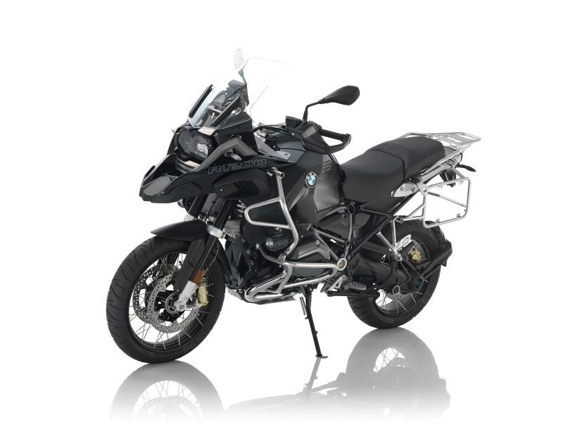2018 Bmw R1200gs Adventure Argyll Motorsports