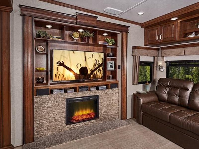 Alpine Fifth Wheel Comfort 2018 Keystone Rv Alpine 3021re In Waco Near Houston Dallas And Austin Tx
