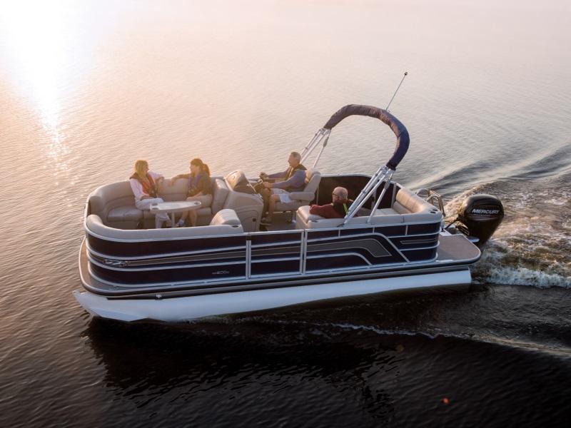 Pontoon Boats For Sale | Nashville TN | Pontoon Dealer