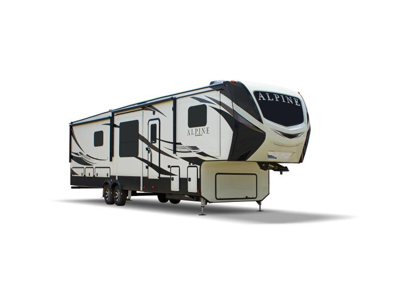 New and Used Adventurer, Cargo Mate, Coleman, Cruiser RV