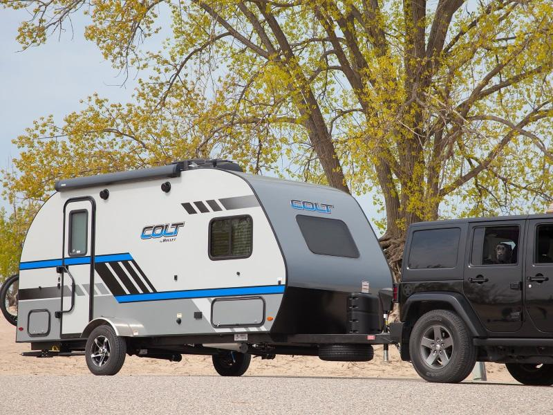 Travel Trailers For Sale In Central Oregon Travel