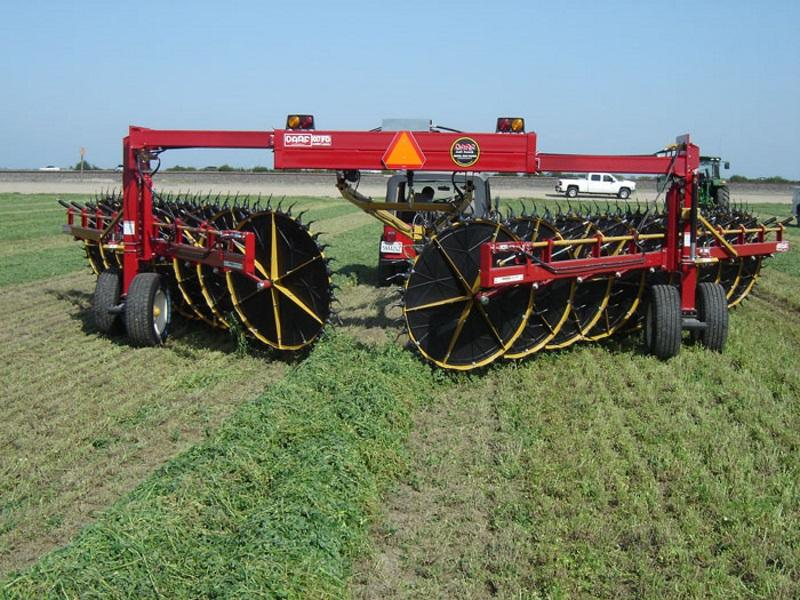 Used Agricultural Rakes For Sale in OR & WA   Tillage Equipment