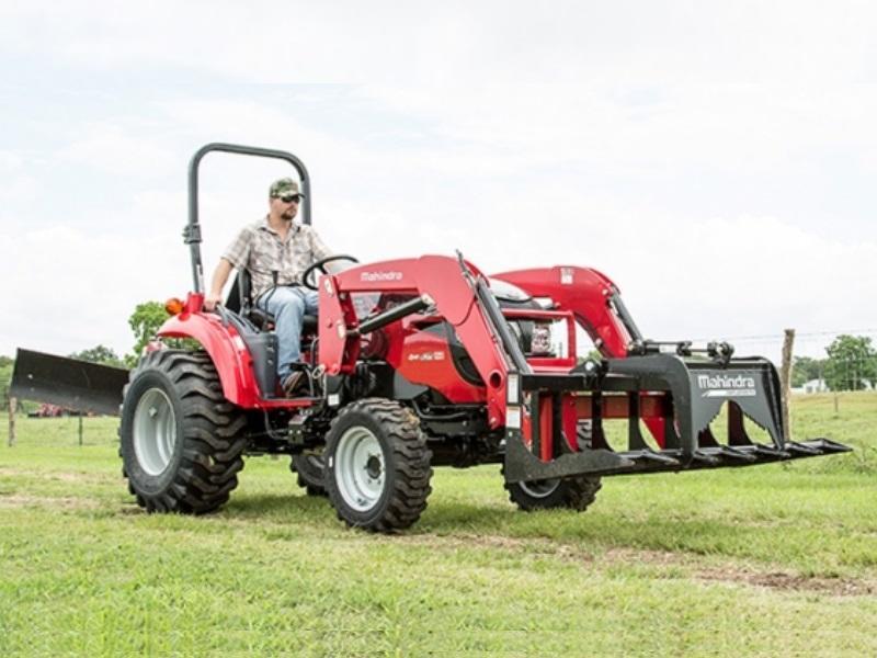 Mahindra Tractors For Sale   Harlingen TX   Mahindra Tractor
