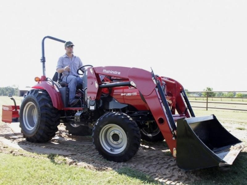 Articles | Cliff Jones Tractor | Sealy Texas