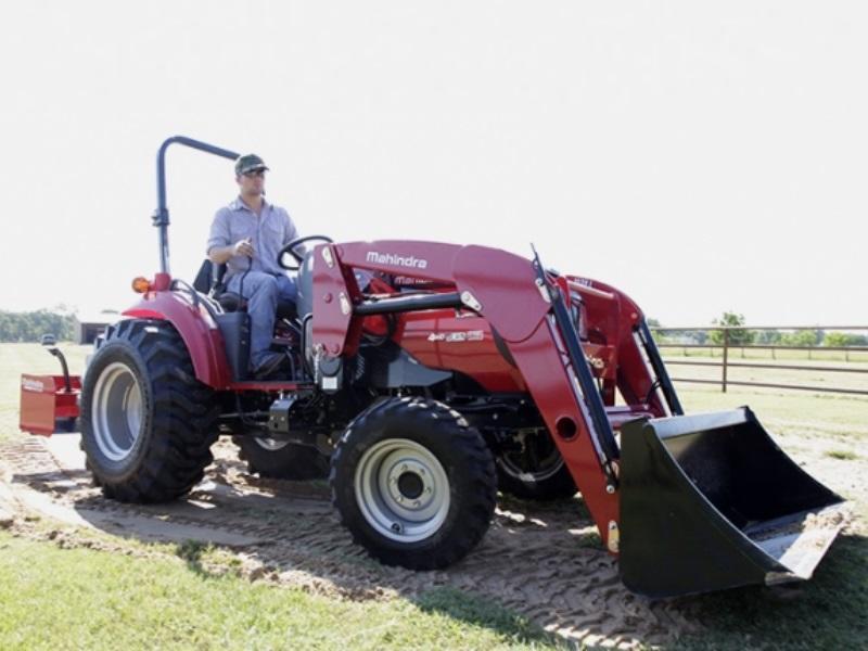 Tractors For Sale | Waco, Texas | Tractor Dealer