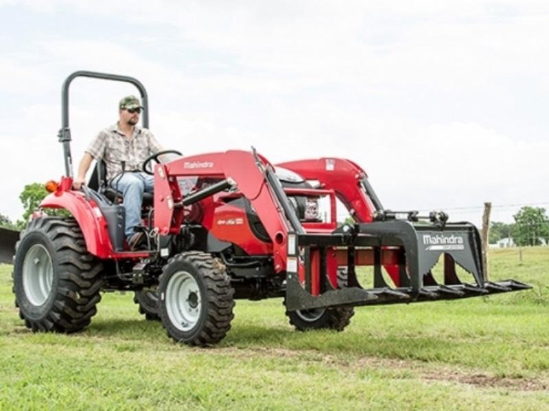 Tractors for sale jacksonville fl tractor dealer - Jacksonville craigslist farm and garden ...