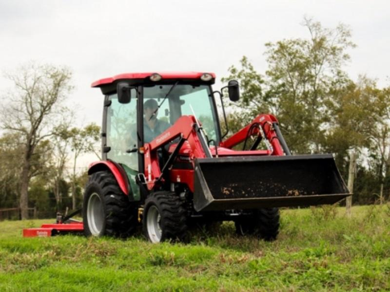 Mahindra Tractors For Sale | Waco, TX | Tractor Dealer