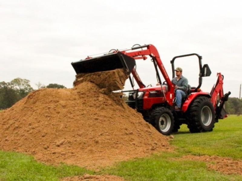 Farm Equipment For Sale | OKC | Farm Equipment Dealer