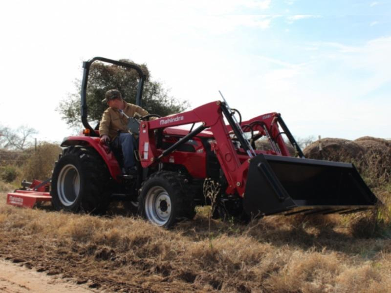 Articles | Cliff Jones Tractor | Sealy Texas