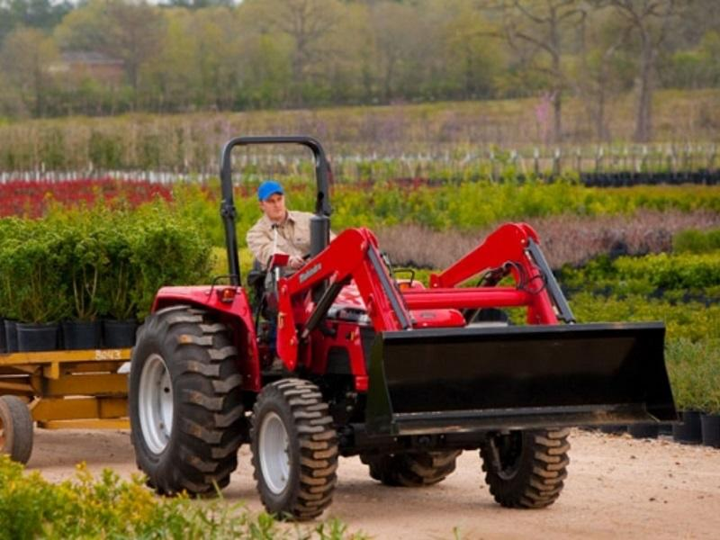 Mahindra Tractors For Sale | Missouri and Arkansas