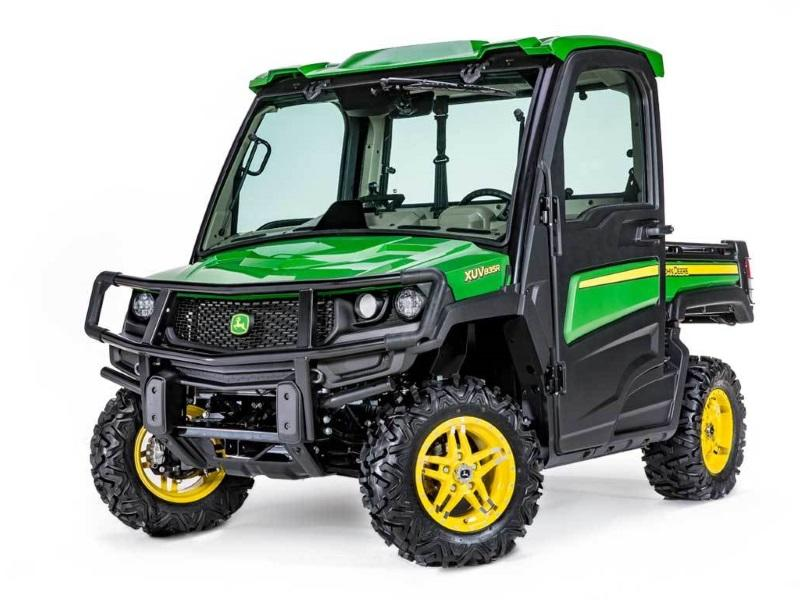 John Deere Pro Gator 1800 : Holland and sons new used agriculture equipment