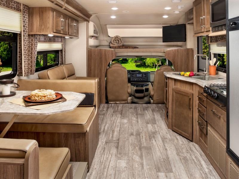 Class C Motorhomes For Sale Billings, MT | Bretz RV & Marine