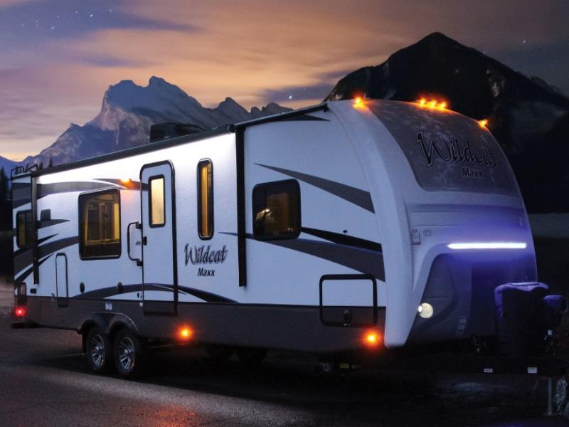 Travel Trailers For Sale in Central Oregon | Travel Trailer
