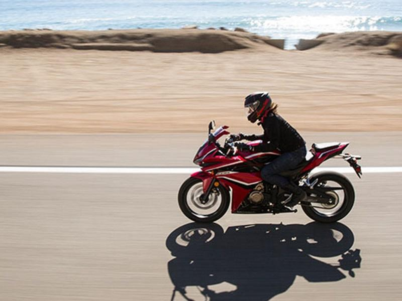 Used Honda® Motorcycles