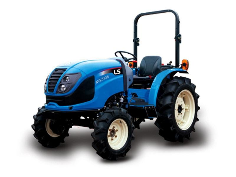Compact Tractors For Sale in OR & WA | Small Tractor Dealer