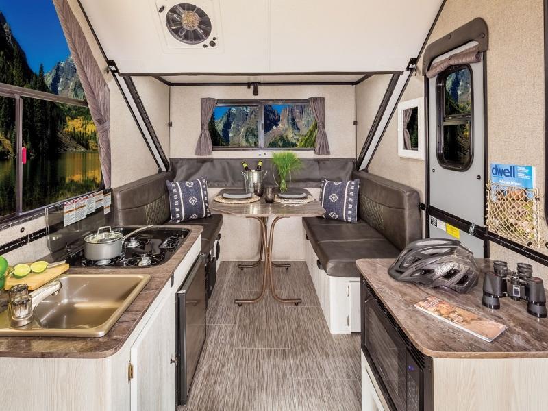 Pop-Up Campers For Sale | Lapeer, MI | RV Dealer