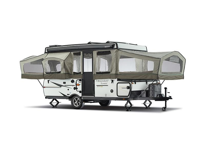 Pop Up Campers For Sale | Austin TX | Tent Campers