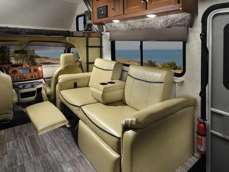 Class C Motorhomes For Sale in Fort Myers, Florida | Class C