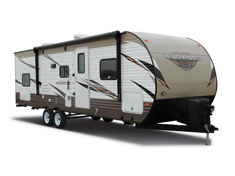 Lance Travel Trailers For Sale in Bend & Redmond, Oregon at Big
