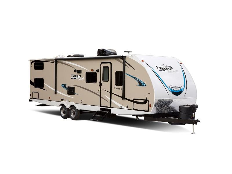 Tips for Washing your RV Article from Modern Trailer Sales