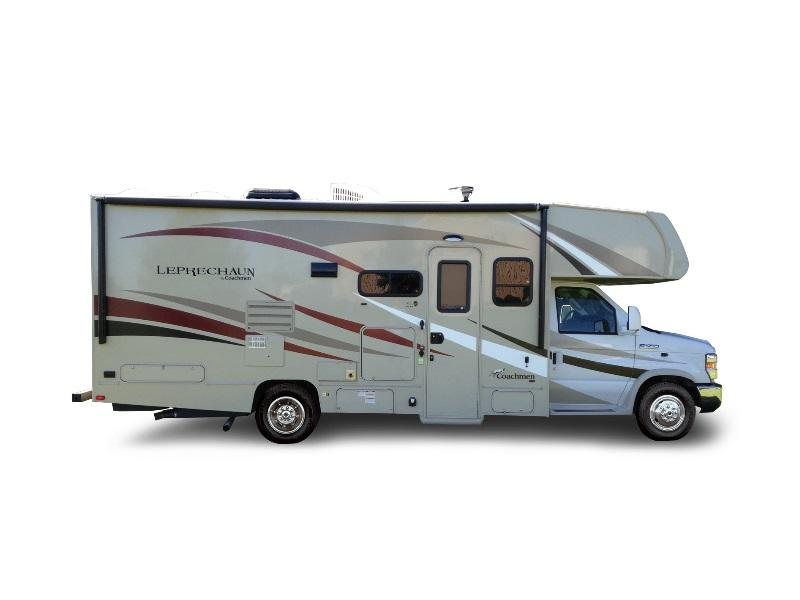 Class C Motorhomes For Sale in Bend & Redmond Oregon