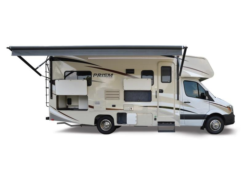 Class C Motorhomes For Sale | Portland, OR | Class C Dealer