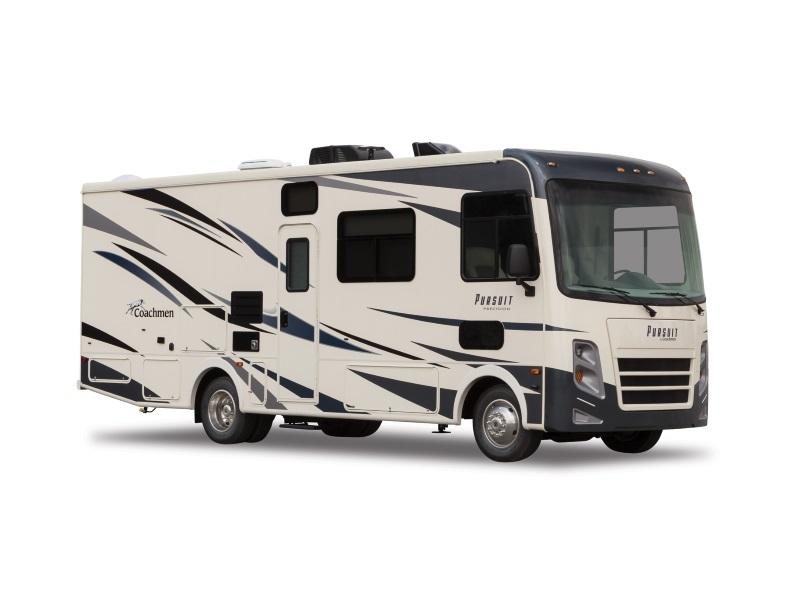Class A Motorhomes For Sale in Wisconsin | Class A RV Dealer