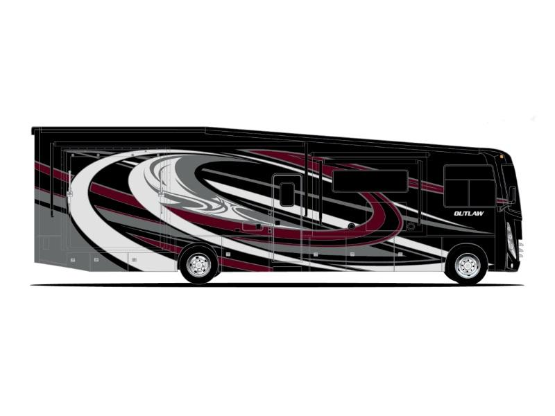 New & Used Motorhomes for Sale - Prosser's Premium RV Outlet