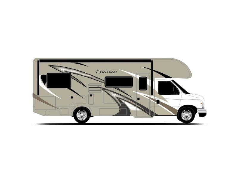 Used Class C Motorhomes For Sale in Michigan | Used Class C