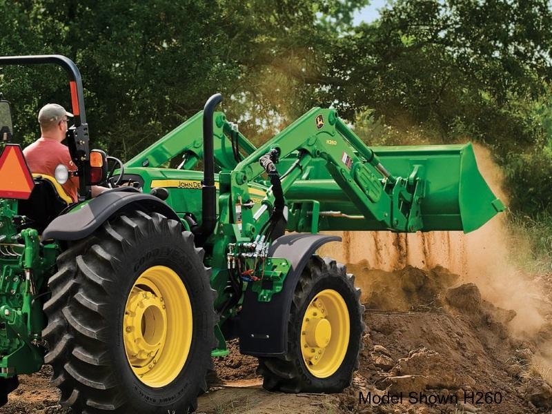 John Deere Equipment For Sale in Nevada | John Deere Dealer