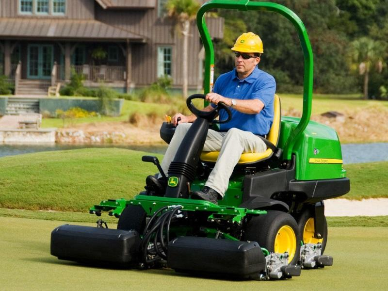 Used John Deere Mowers | near MD, DE, & PA | John Deere Dealer