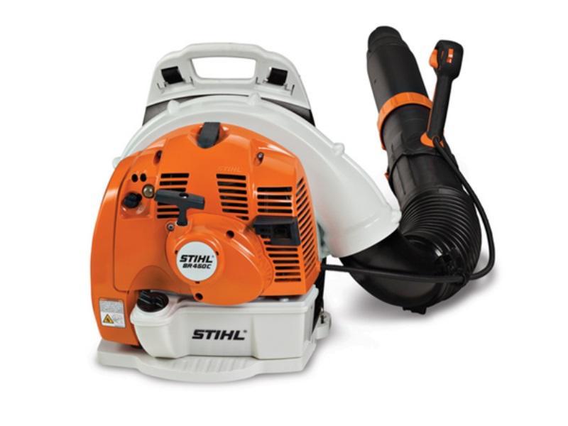 2018 Stihl 174 Br 450 C Ef Powerhouse Outdoor Equipment