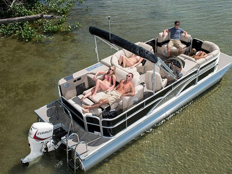 Evinrude Outboards For Sale | Lake of the Ozarks, MO | Outboard Dealer