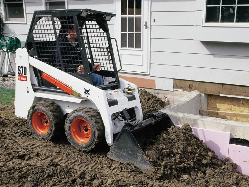 Used Bobcat Equipment For Sale | Southern Wisconsin | Bobcat Dealer