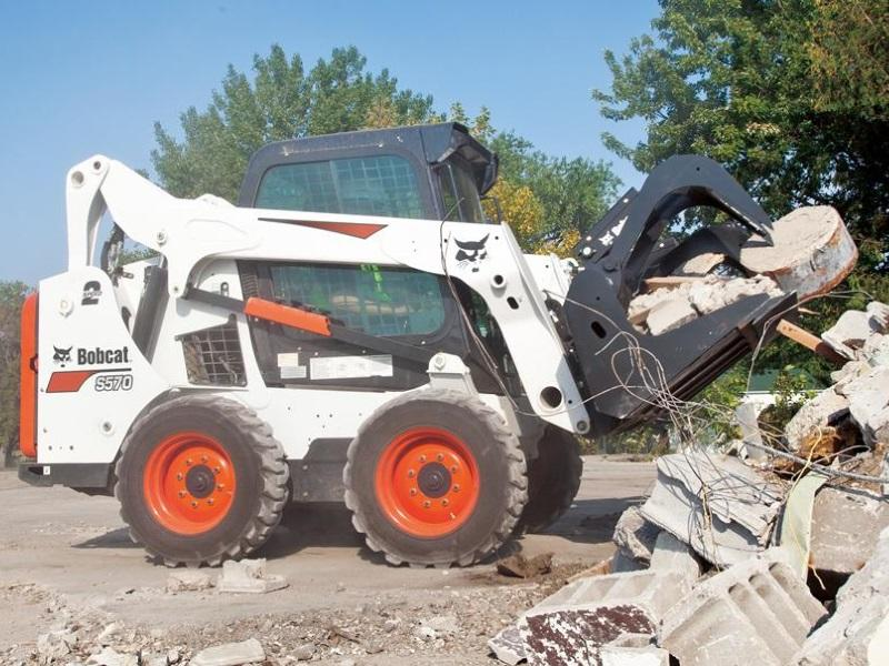 Skid Loaders For Sale Near Pittsburgh Pa Skid Steers