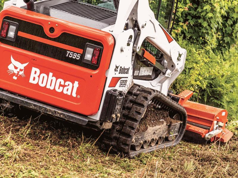 Track Loaders For Sale | Ohio & Pennsylvania | Bobcat® Dealer