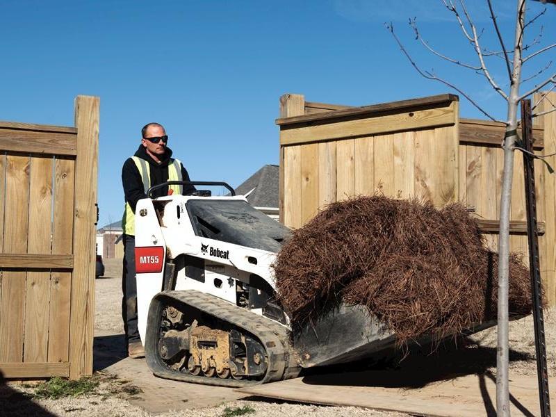 Bobcat® Equipment For Sale Grand Forks ND | Bobcat® Dealer