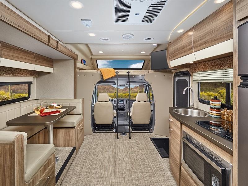 Entegra RVs For Sale near Louisville, KY | Entegra Motorhome