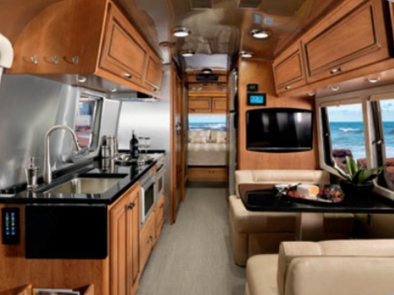 Classic Airstream Rvs For Sale Columbia Sc Airstream