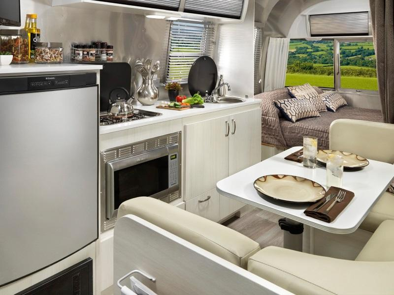 Airstream Sport Campers For Sale Near Columbia SC | Small RVs