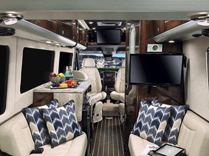 Airstream Motorhomes For Sale Santa Barbara Ca Motorhome Dealer