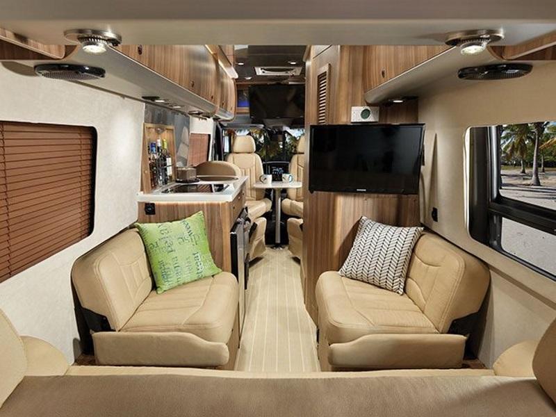 Fabulous Mercedes Benz Rvs For Sale In Phoenix Az Airstream Dealer Download Free Architecture Designs Rallybritishbridgeorg