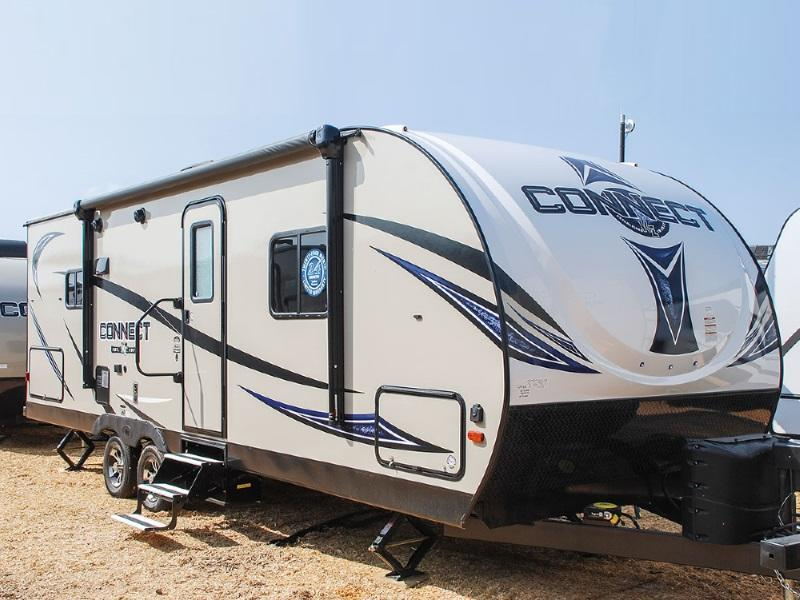 Travel Trailers For Sale in Colorado | Travel Trailer Dealer