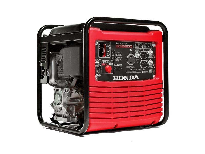 Information 2018 Honda Power EG2800iC