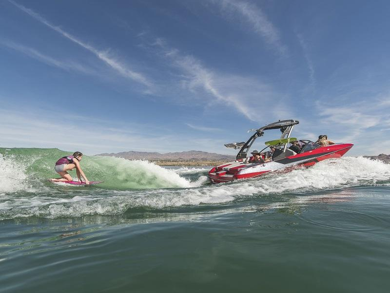Wakeboard & Wakesurf Boats For Sale | Portland OR | Boat Dealership