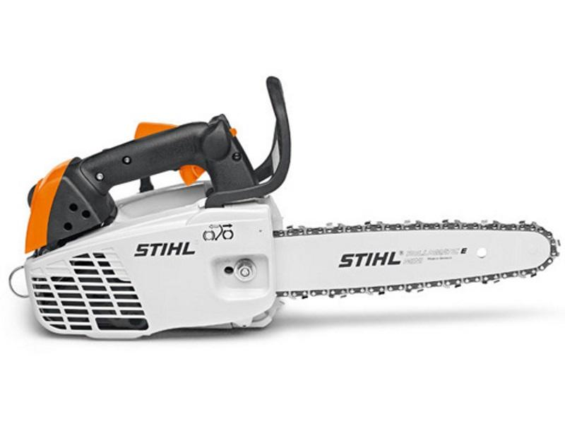 2018 stihl® ms 193 t   larry's small engines