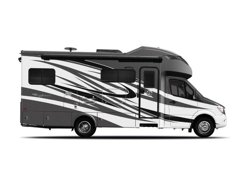 Rv Sales Portland Oregon >> Tiffin Class C Motorhomes For Sale | Portland, OR | Tiffin Dealer