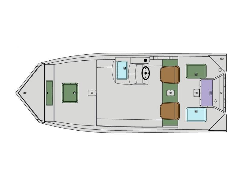 2018 seaark rxv 186 abernathy marine  sea ark boat wiring diagram #12